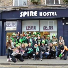 Hostelek és Ifjúsági Szállások - Spire Hostel