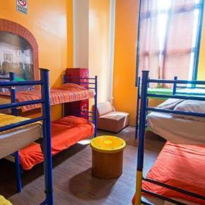 Hostelek és Ifjúsági Szállások - Hostal Amigo