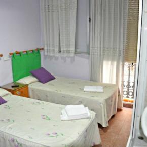 Hostelek és Ifjúsági Szállások - La Asturiana