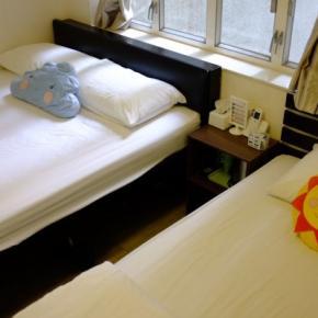Hostelek és Ifjúsági Szállások - Alohas Hostel