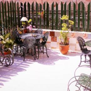 Hostelek és Ifjúsági Szállások - Casa La Terraza