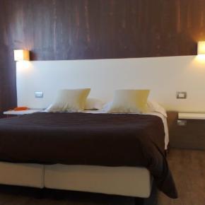 Hostelek és Ifjúsági Szállások -  Hotel Toscana