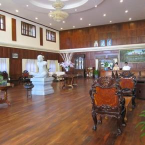 Hostelek és Ifjúsági Szállások - Sokhalay Angkor Inn