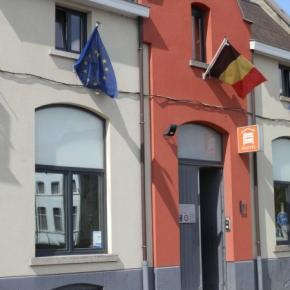 Hostelek és Ifjúsági Szállások - Brussels Hello Hostel