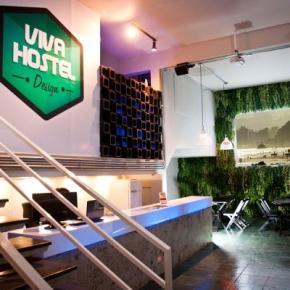 Hostelek és Ifjúsági Szállások - Viva Hostel Design