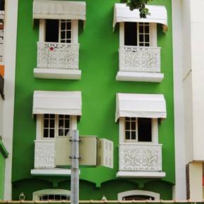 Hostelek és Ifjúsági Szállások - Chill On The Beach Hostel