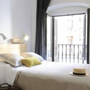 Hostelek és Ifjúsági Szállások - The Hat Madrid