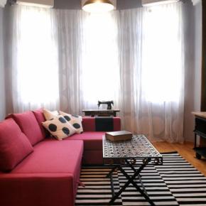 Hostelek és Ifjúsági Szállások - Eclectic Hotel