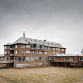 Hostelek és Ifjúsági Szállások - Hostel B47