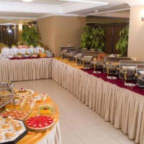 Hostelek és Ifjúsági Szállások - Tulip Inn Riyadh