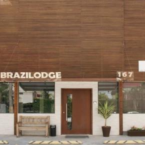 Hostelek és Ifjúsági Szállások - Brazilodge All Suites Hostel