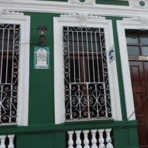 Hostelek és Ifjúsági Szállások - Hostal Casa Verde 3709