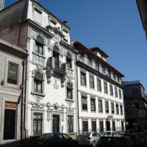 Hostelek és Ifjúsági Szállások - Residencial Portuguesa