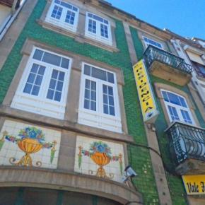 Hostelek és Ifjúsági Szállások - Residência Vale Formoso