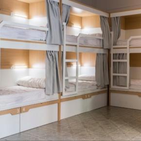 Hostelek és Ifjúsági Szállások - The Loft hostel