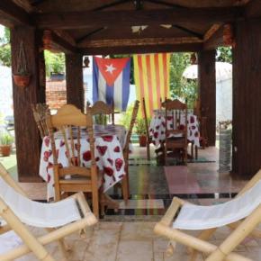 Hostelek és Ifjúsági Szállások - Hostal Doña Cristina