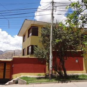 Hostelek és Ifjúsági Szállások - Casa Ananta