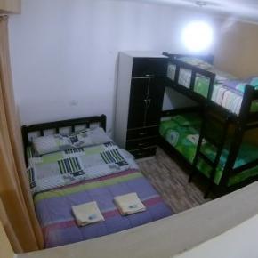 Hostelek és Ifjúsági Szállások - Tampu Machi Backpackers Hostel