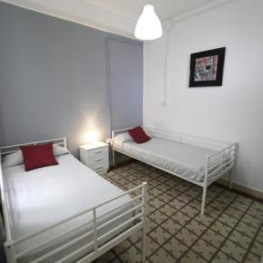 Hostelek és Ifjúsági Szállások - SevillaDream Hostel