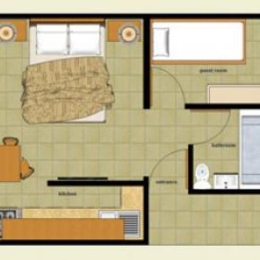 Hostelek és Ifjúsági Szállások - Dizengoff Suites Hotel