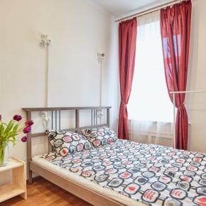 Hostelek és Ifjúsági Szállások - Abrikos Hostel
