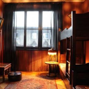 Hostelek és Ifjúsági Szállások - Hostel Deco
