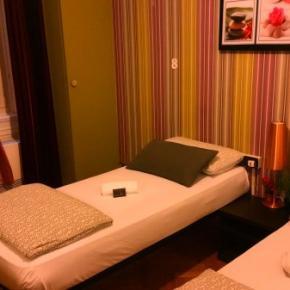 Hostelek és Ifjúsági Szállások - Lumiere Hostel