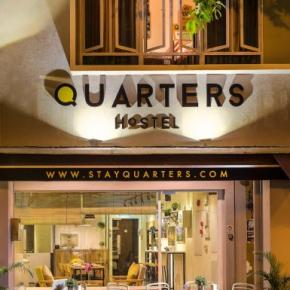 Hostelek és Ifjúsági Szállások - Quarters
