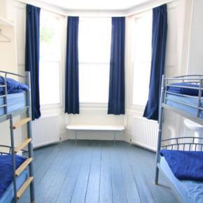 Hostelek és Ifjúsági Szállások - Brighton Youth Hostel