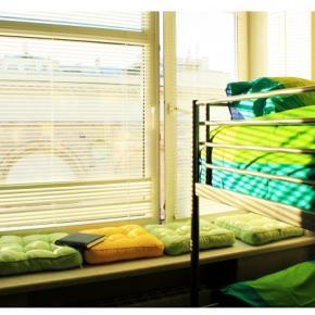 Hostelek és Ifjúsági Szállások - Valenki Hostel