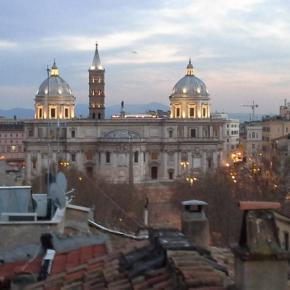 Hostelek és Ifjúsági Szállások -  Roma Inn 2000