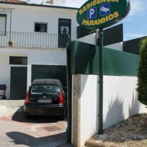 Hostelek és Ifjúsági Szállások - Residencial Paranhos