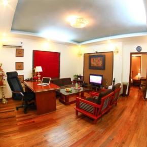 Hostelek és Ifjúsági Szállások - Atrium Hanoi  Hotel