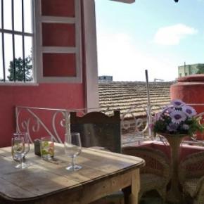 Hostelek és Ifjúsági Szállások - Hostal Casa Ma Dolores
