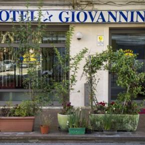 Hostelek és Ifjúsági Szállások - Hotel Giovannina