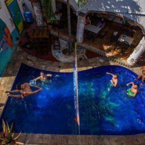 Hostelek és Ifjúsági Szállások - Mezcal Hostel