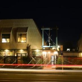 Hostelek és Ifjúsági Szállások - Taupo Urban Retreat