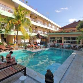 Hostelek és Ifjúsági Szállások - Sayang Maha Mertha Hotel