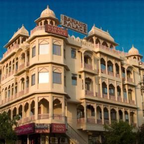 Hostelek és Ifjúsági Szállások - Hotel Sarang Palace