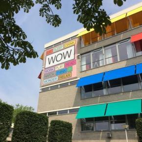 Hostelek és Ifjúsági Szállások - WOW Amsterdam