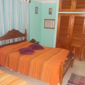 Hostelek és Ifjúsági Szállások - Hostal La Española Trinidad