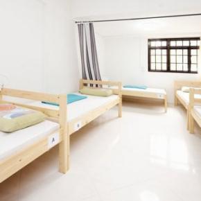 Hostelek és Ifjúsági Szállások - Lotus Hostel