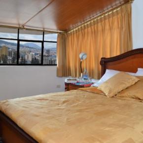 Hostelek és Ifjúsági Szállások - The Quito Guest House