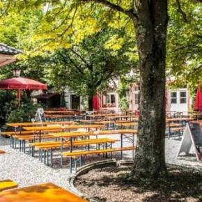 Hostelek és Ifjúsági Szállások - Schusterhausl Inn