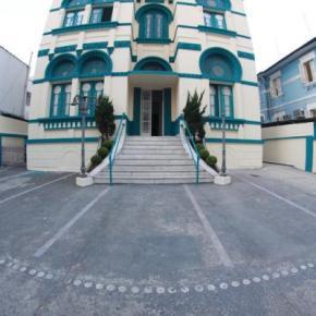 Hostelek és Ifjúsági Szállások - The Hostel Vila Mariana
