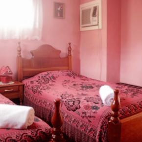 Hostelek és Ifjúsági Szállások - Hostal El Xique