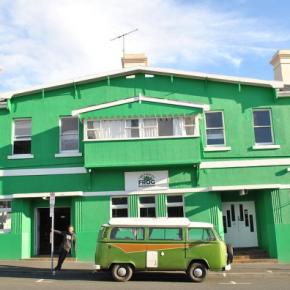Hostelek és Ifjúsági Szállások - The Pickled Frog