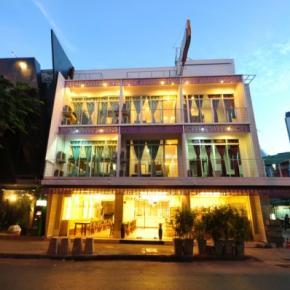 Hostelek és Ifjúsági Szállások - Orchid Hostel