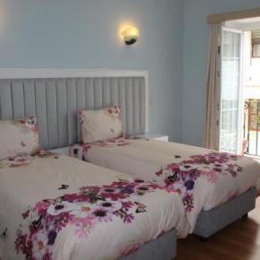 Hostelek és Ifjúsági Szállások - Grande Oceano Guest House
