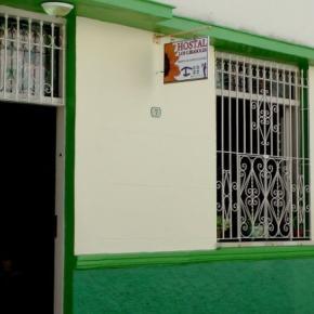 Hostelek és Ifjúsági Szállások - Hostal Los Girasoles